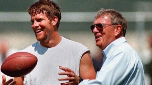 Packers announce Favre, Wolf celebration plans