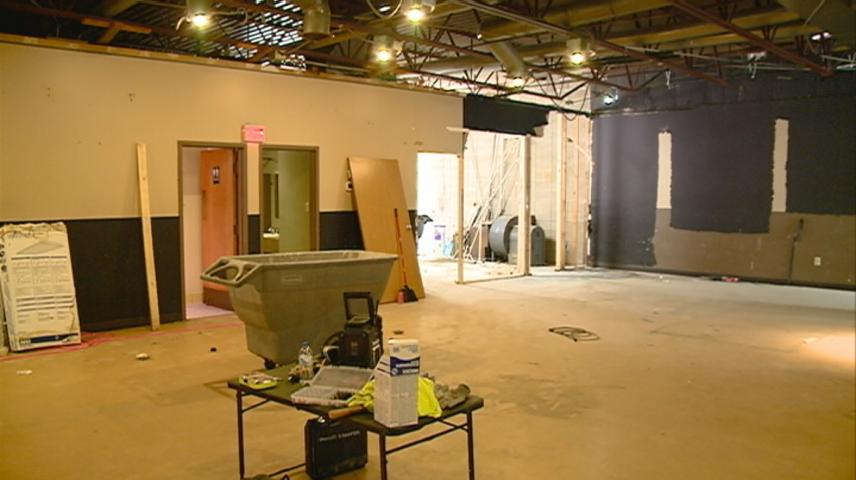 Renovations underway on former Brickhouse Bar in downtown La Crosse