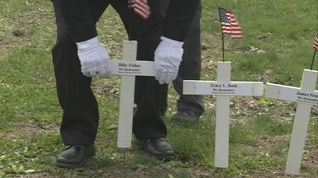 Holiday honoring people who died while doing their jobs made official in La Crosse