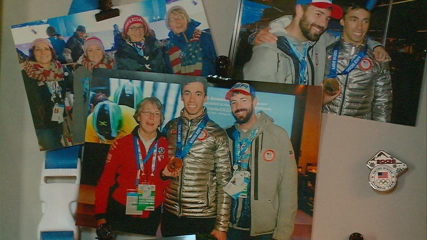 Former Prairie du Chien resident to represent U.S. at Winter Olympics