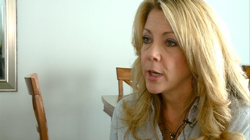 Onalaska woman uses her tragic loss to educate others