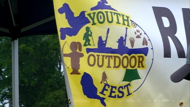 Youth Outdoor Fest offers summer activities to kids