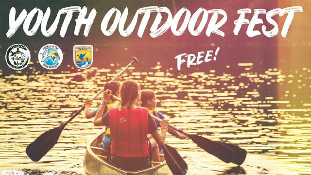 Youth Outdoor Fest at Veterans Freedom Park