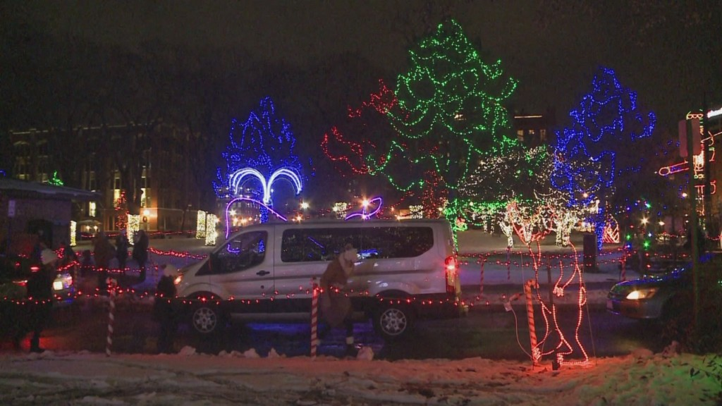 Rotary Lights has another great season