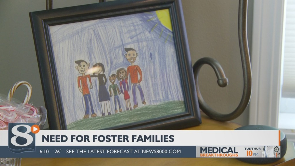 La Crosse County trying new ways to fill foster care shortage