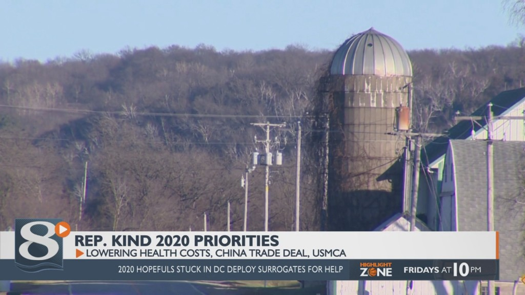 Rep. Kind to focus on rural broadband expansion
