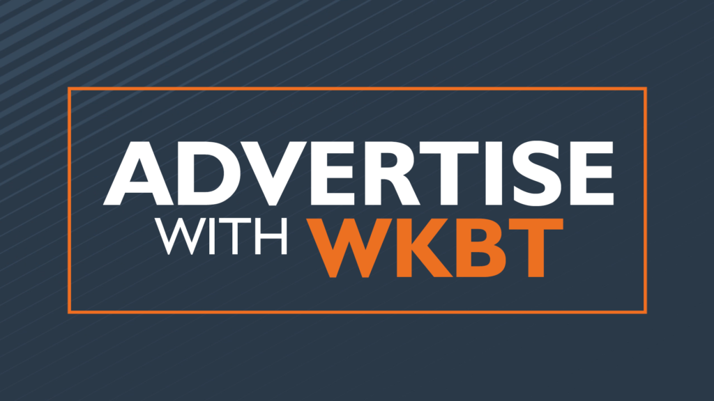 Advertise with wkbt