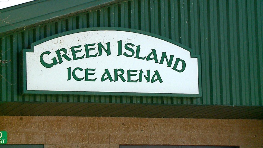 Green Island Ice Arena