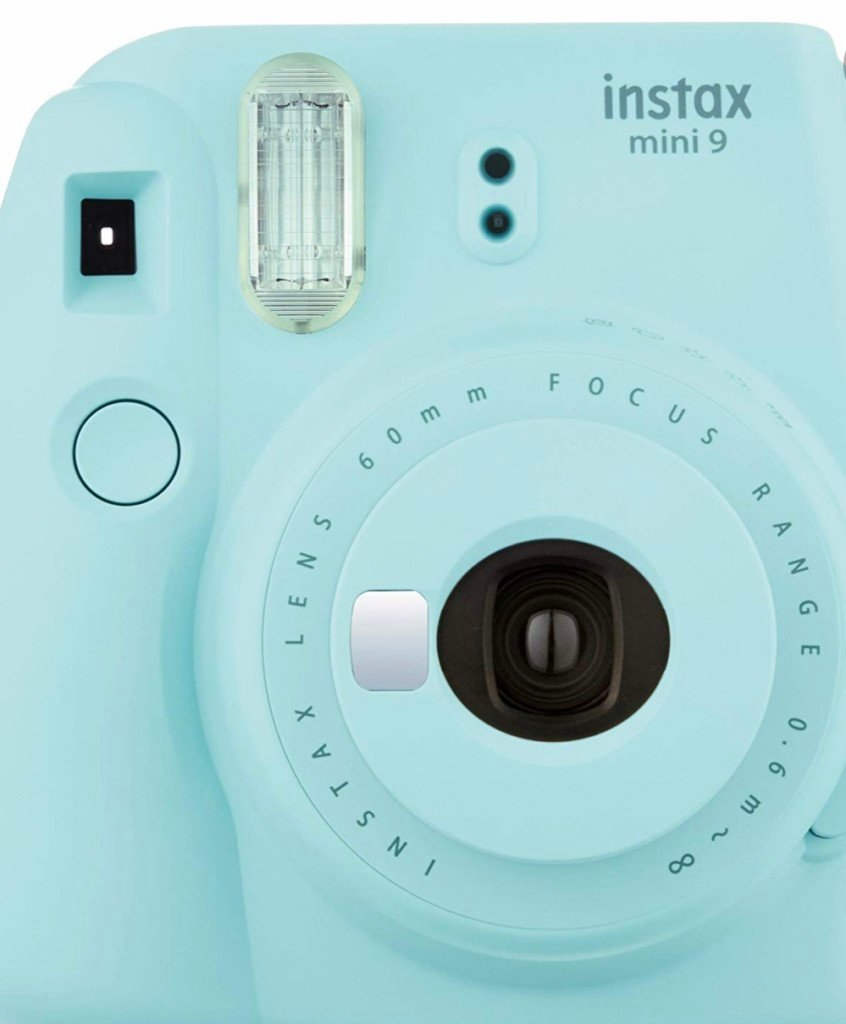 Fujifilm Instax Mini Camera