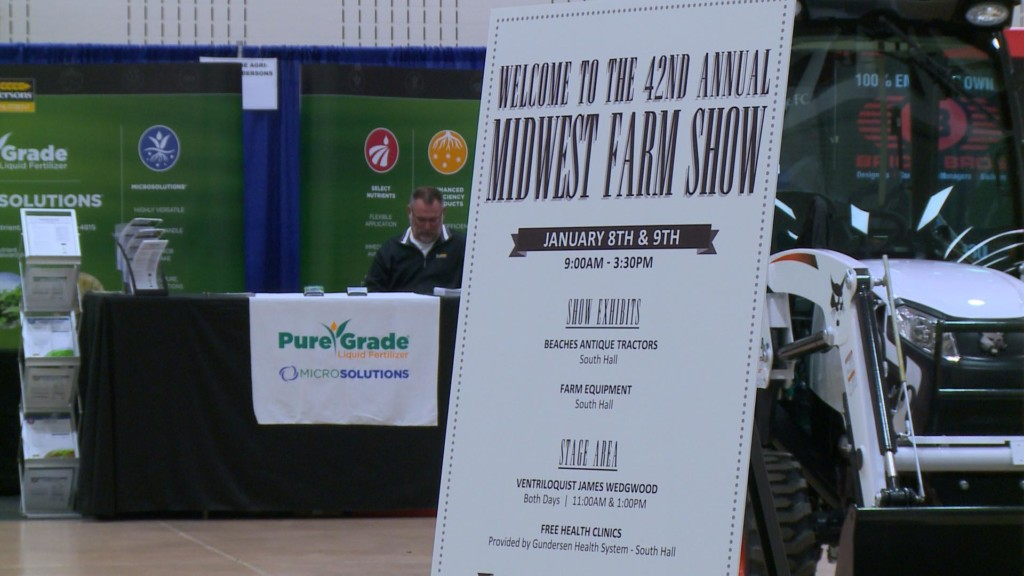 42nd Annual Farm Show