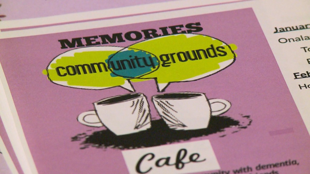 Memory Cafes