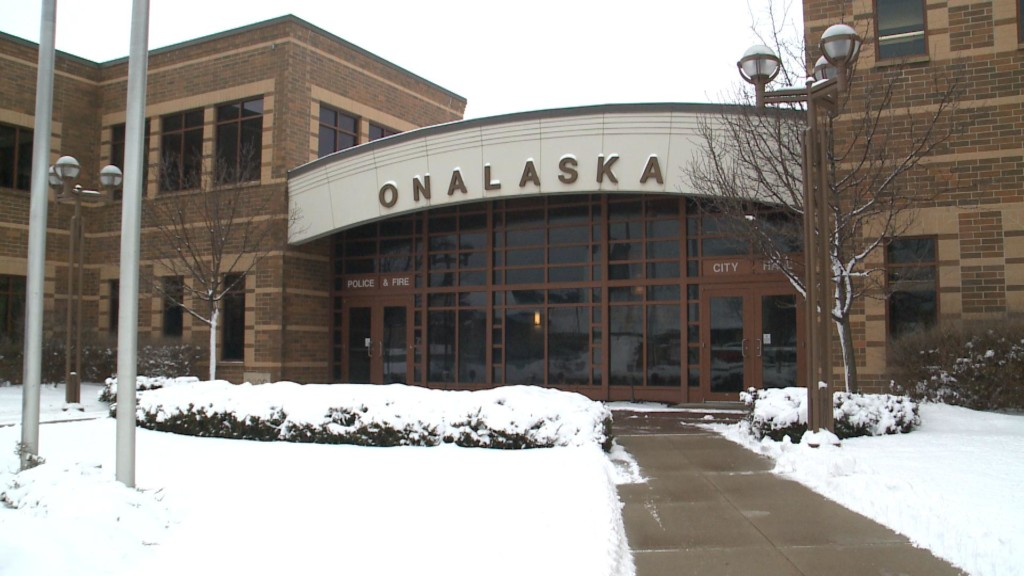 Onalaska Mayor Race