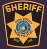 dunn county sheriff