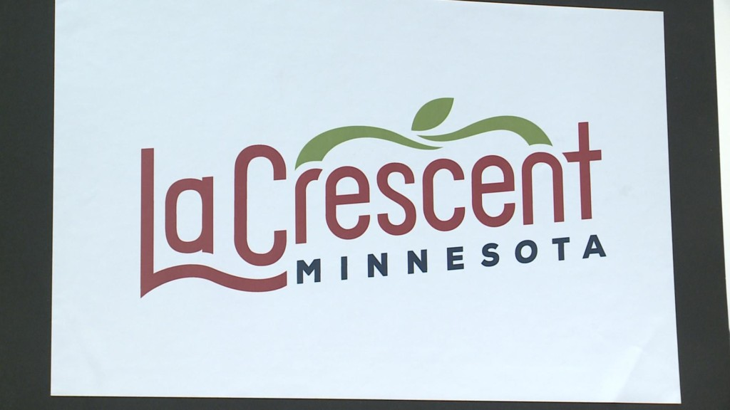 New La Crescent Logo