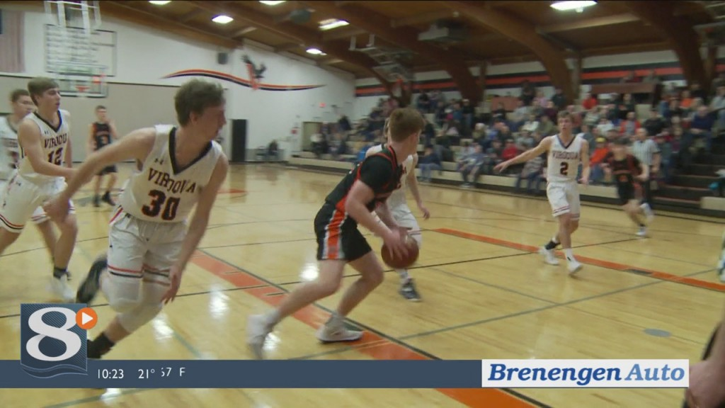 West Salem Boys Win First Coulee Title In 20 Years