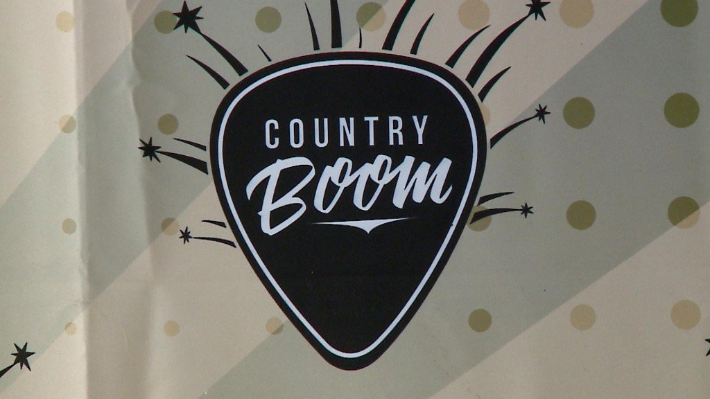 Country Boom Grants