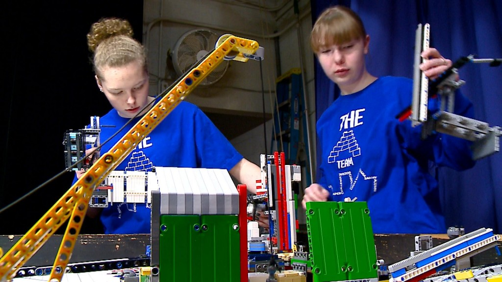 Robotics Team to State
