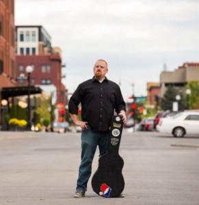 HAPPY HOUR STAGE LIVE WITH MATT MAHLUM @ Pearl Street Brewery