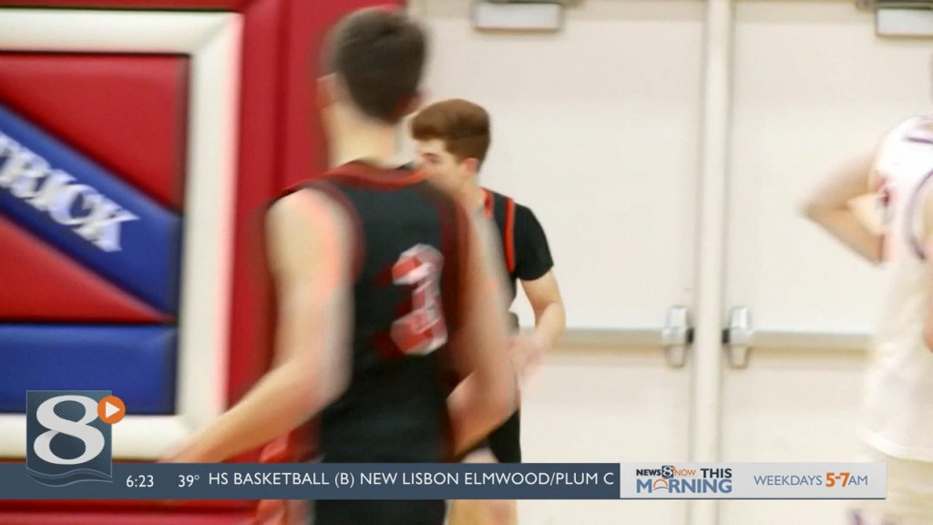 West Salem Boys Basketball On Coulee Title: 'we Felt It Was Our Time'
