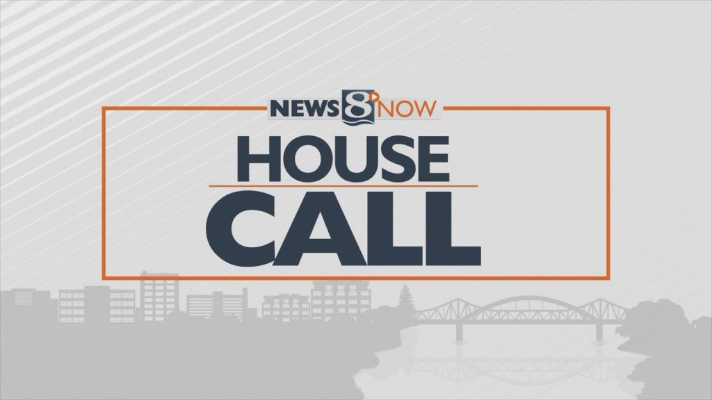 """House Call """"wear Blue Day"""" Raises Awareness About Colon Cancer"""
