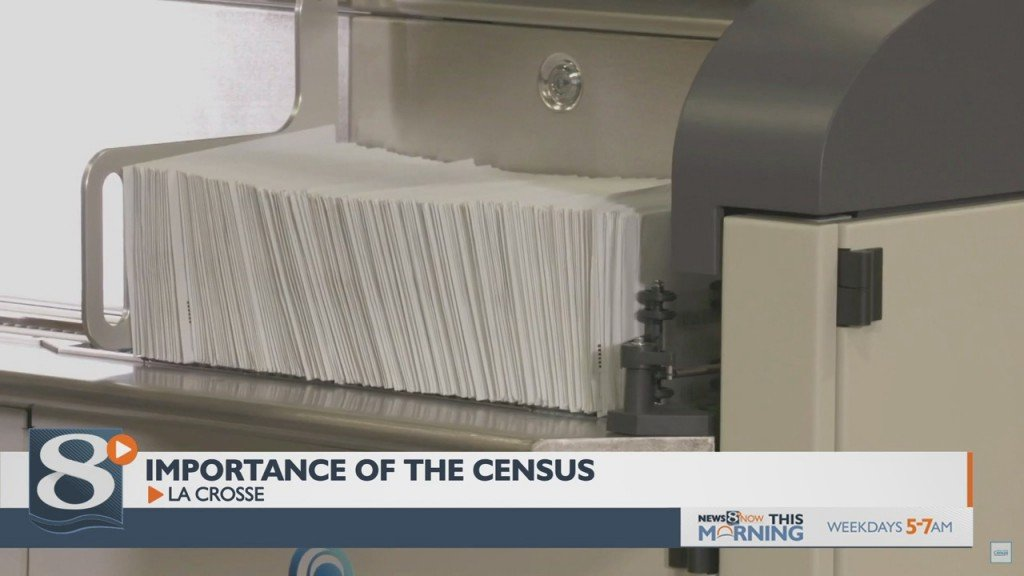 Taking The Census Survey Critical To City Funding
