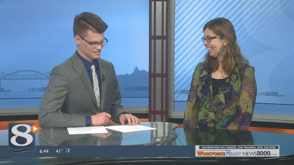 Live In Studio: A Preview For Art Dash In La Crosse 3/12/20