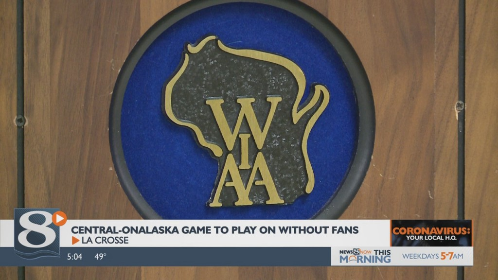 Wiaa Limiting Fan Attendance For Remaining Winter Tournaments