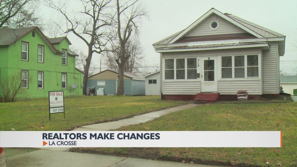 Local Realtors Are Finding Ways To Do Their Jobs While Following National Medical Guidelines