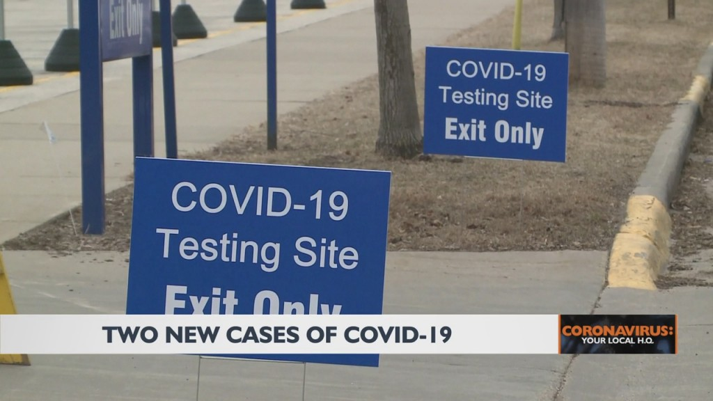 Local Hospitals Continue To Pre Screen Patients For Covid 19 Testing