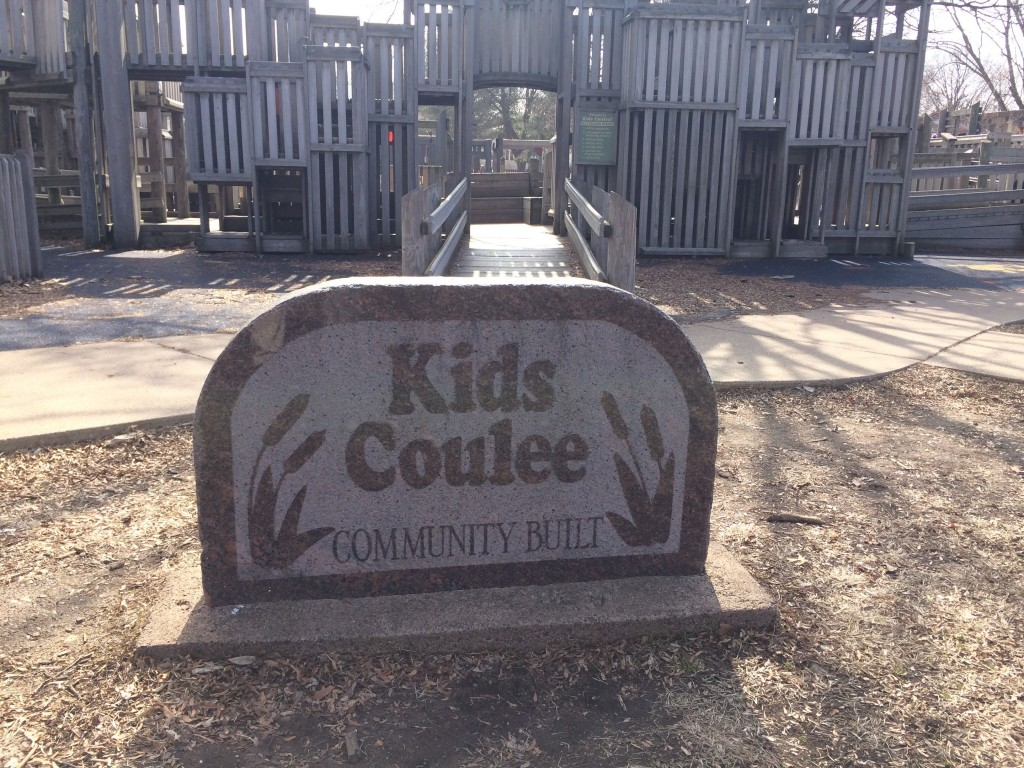 Kids Coulee