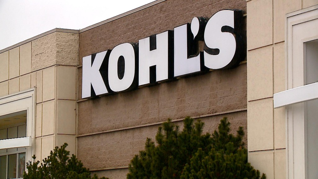 Kohl's Temporary Closure