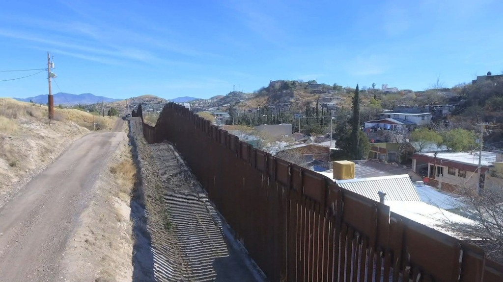 Texas border troops' future unclear as initial task nears completion