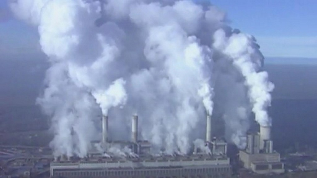 Air pollution particles may reach fetuses in the womb, study finds