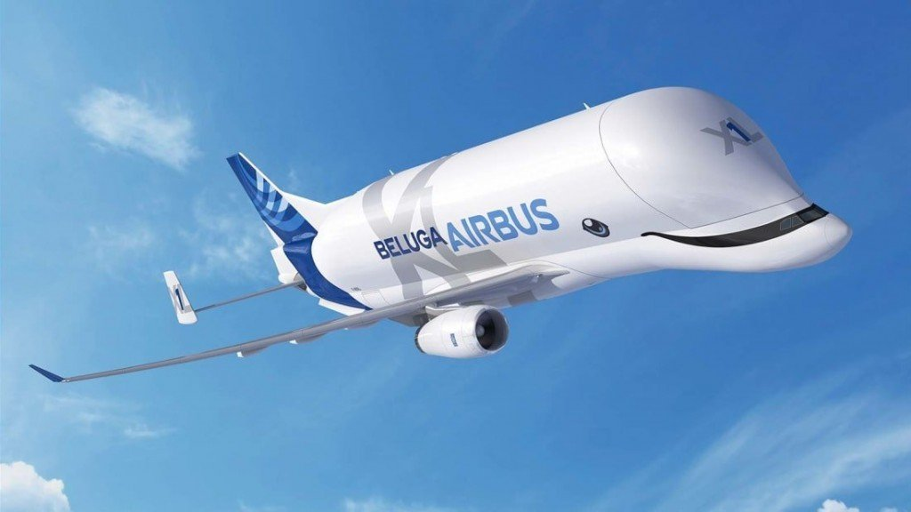 Airbus Beluga XL spreads its wings at long last