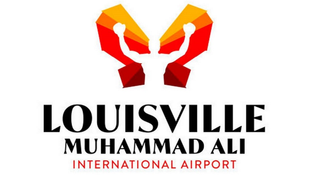 Muhammad Ali new face of Louisville airport