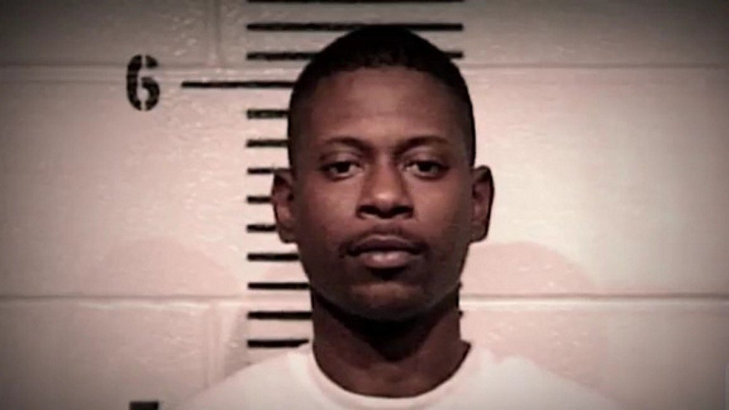 Texas death row inmate Rodney Reed seeks stay