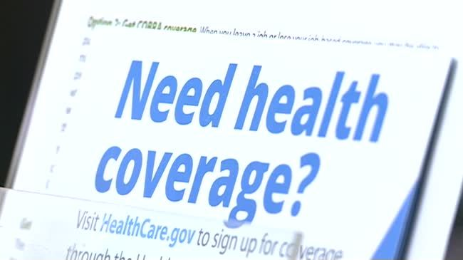 Uncertainty reigns ahead of new health care sign-up period