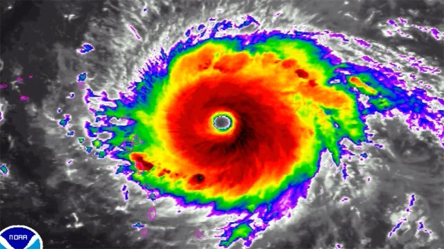 Storms of the century: 20th Century hurricanes