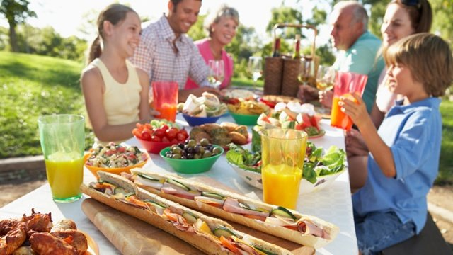 What's hot on patios this summer?