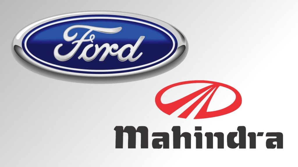 Ford hands control of its India business to Mahindra