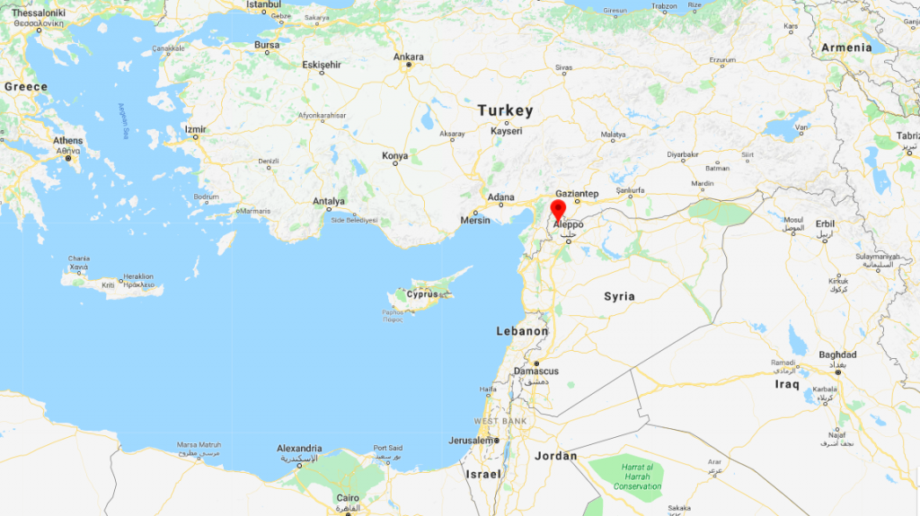 ISIS rebuilding as Turks push into Afrin