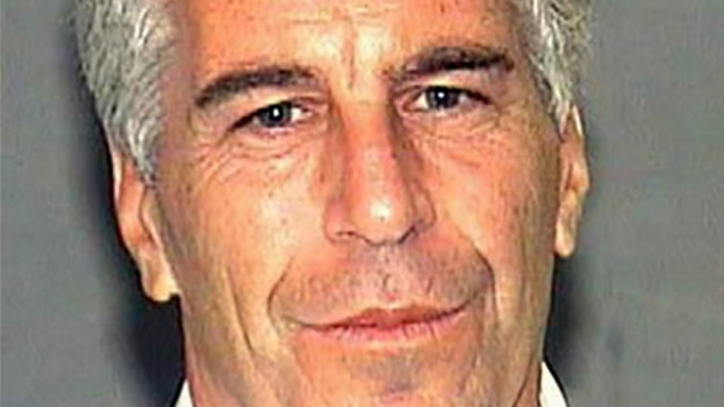 Epstein's alleged co-conspirators may also have been his victims