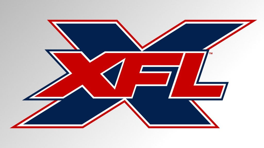 XFL reveals new team names, logos