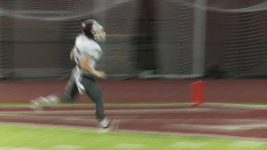 News 8 Play of the Week Nominees – September 17
