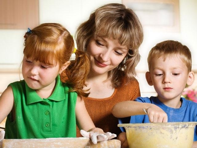 How many calories should your child consume daily?