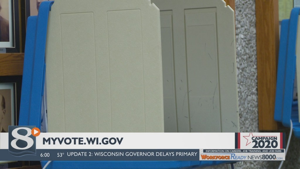Supreme Court Blocks Evers' Attempt To Delay Primary Election