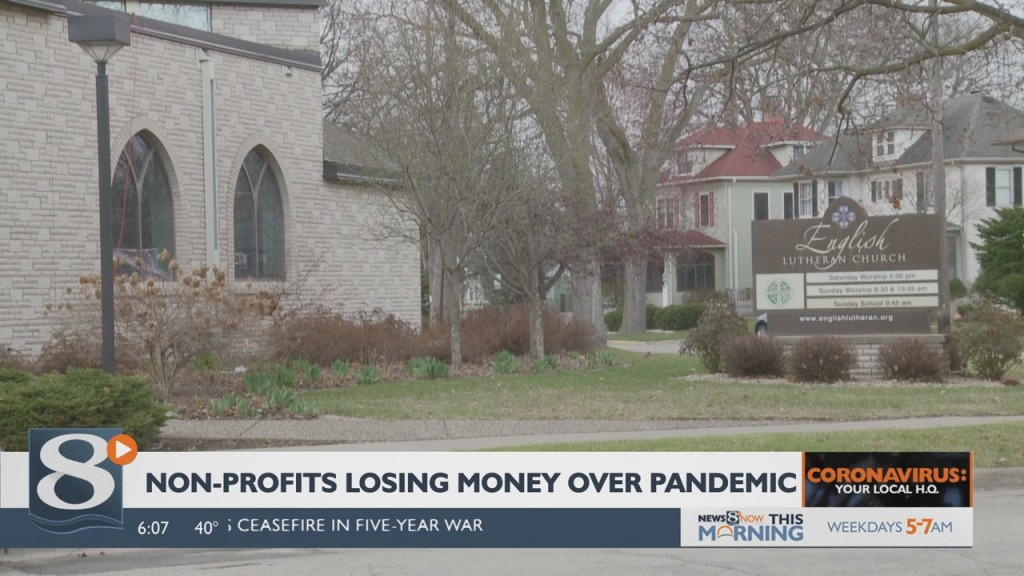 Local Non Profits Experiencing Financial Struggles Because Of Covid 19 Pandemic