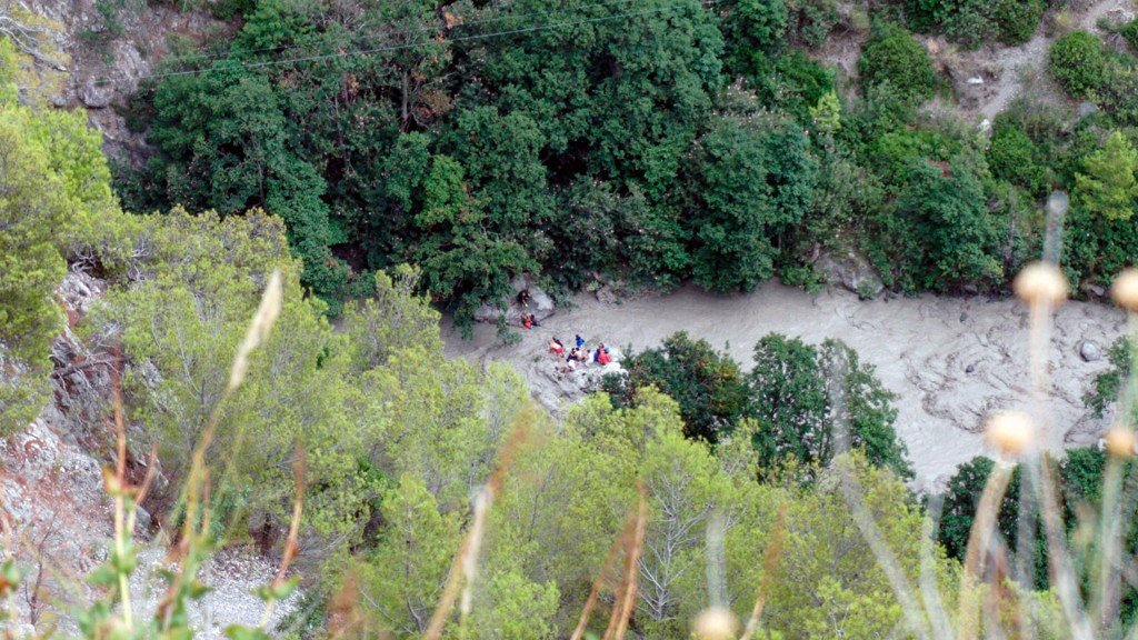 At least 10 dead in flooding in southern Italy