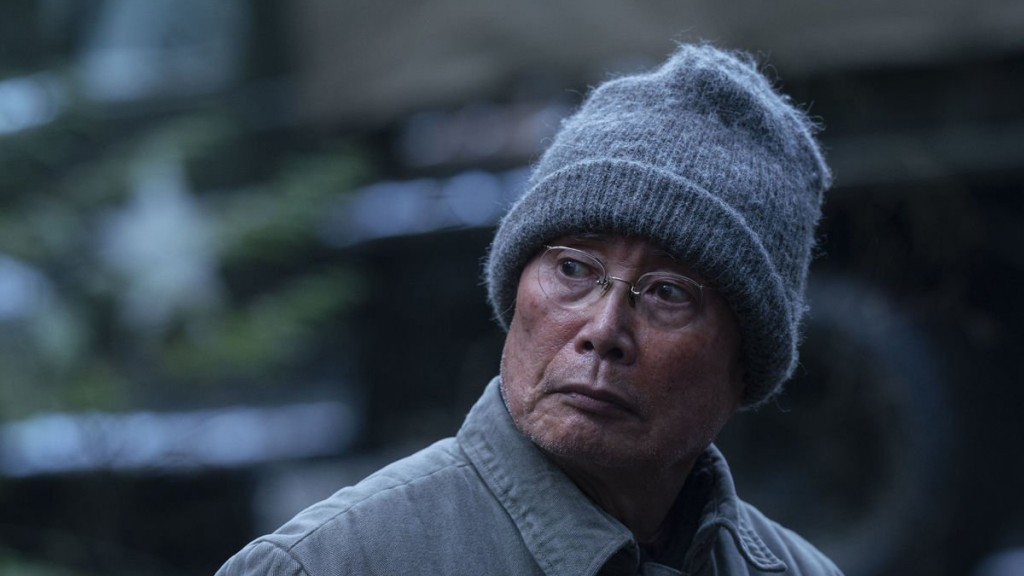 George Takei's real-life internment informs 'The Terror: Infamy'