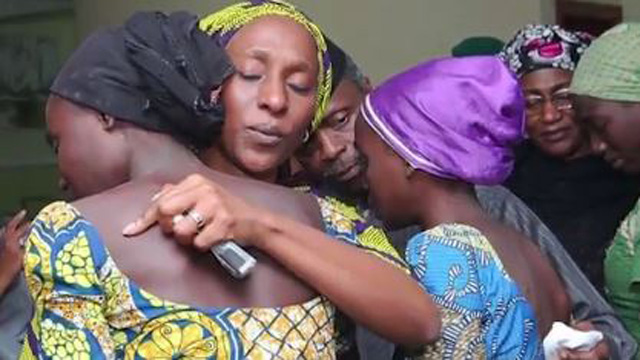 'We have become social pariahs': A Chibok mother's anguish